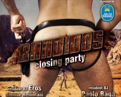 "Gorillas ""Bandidos"" | 1st Season Closing Party"