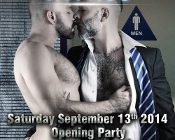 "Gorillas ""Hypnos"" 