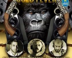 """Gorillas """"Gold fever"""""""