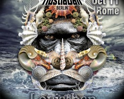 "Gorillas ""Leviathan"" 