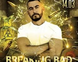 "GORILLAS ""Breaking bad"" | March 14th 2015 Rome"
