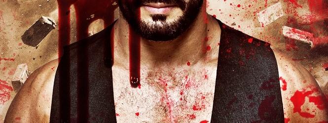 "GORILLAS ""Sangre!"" | April 18th 2015 Rome"