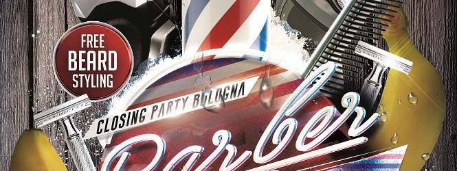 Gorillas men-only party Bologna | 14.05.2016